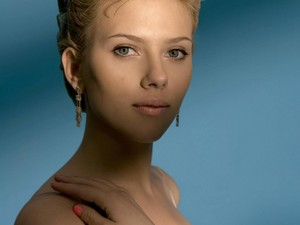 Scarlett Johansson  72