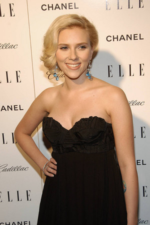 Scarlett Johansson  73