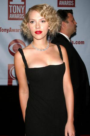 Scarlett Johansson 75