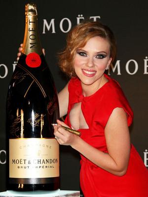 Scarlett Johansson  78