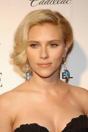 Scarlett Johansson  80