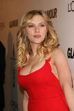 Scarlett Johansson 89