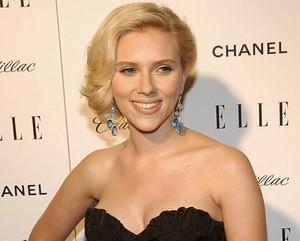 Scarlett Johansson 91