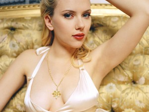 Scarlett Johansson  95