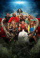 Scary Movie 5 Poster - scary-movie photo