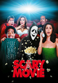 Scary Movie Poster - scary-movie photo