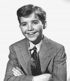 "Scott Hastings ""Scotty"" Beckett (October 4, 1929 – May 10, 1968)"