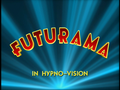 Season 1 Captions - futurama photo