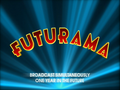 Season 3 Captions - futurama photo