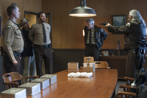 Season 3 Promotional ছবি