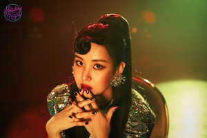 Seohyun 'Holiday Night' Teaser