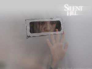 Silent 丘, ヒル