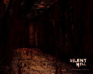 Silent पहाड़ी, हिल