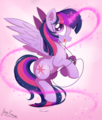 Some pone - for old time's sake - my-little-pony-friendship-is-magic fan art