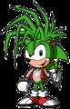 Sonic 14 - sonic-the-hedgehog photo