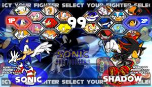 Sonic 15