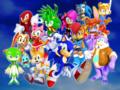 Sonic 16 - sonic-the-hedgehog photo