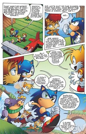Sonic 19