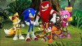 Sonic 22 - sonic-the-hedgehog photo