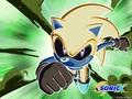 Sonic 33 - sonic-the-hedgehog photo