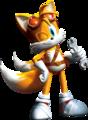 Sonic 7 - sonic-the-hedgehog photo