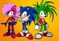 Sonic 8 - sonic-the-hedgehog photo