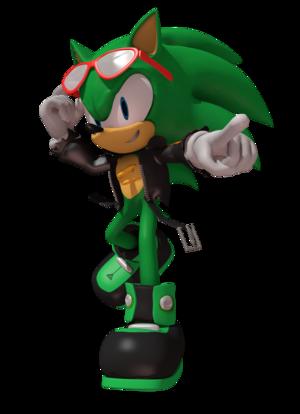 Sonic Фан