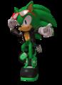 Sonic Fan - sonic-the-hedgehog photo