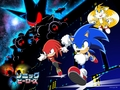 Sonic X 5 - sonic-the-hedgehog photo