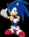 Sonic X - sonic-the-hedgehog photo