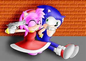 Sonic ist Gefesselt