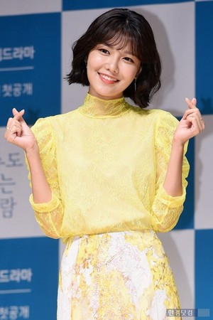 Sooyoung @ JTBC Web Drama 'People あなた May Know' Press Conference