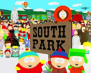 Южный парк