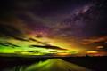 Southern Lights