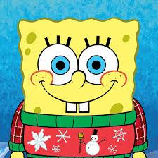Spongebob 圣诞节