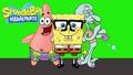 spongebob-squarepants - Spongebob, Patrick and Squidward wallpaper