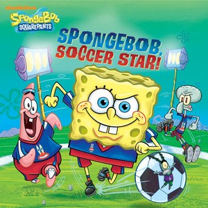 Spongebob soccer wallpaper