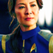 Star Trek Discovery - star-trek icon