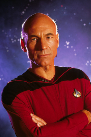 星, つ星 Trek - The 次 Generation