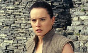 étoile, star Wars Episode VIII : The Last Jedi