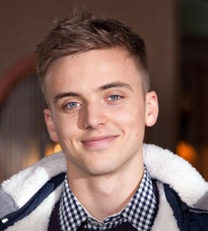 Harry Thompson 2015 Hollyoaks