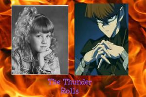 Stephanie Tanner: The Thunder Rolls