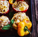 Stuffed peppers - food icon