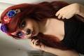 Sue VanityCat - emo photo