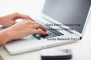 Sunita Network Pvt Ltd    Data Entry Job    Data Entry Service Outsource