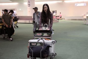 Sunmi's trip to Tokyo, Giappone