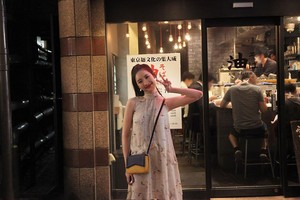 Sunmi's trip to Tokyo, Япония