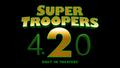 Super Troopers 2 Release Date! - broken-lizard photo