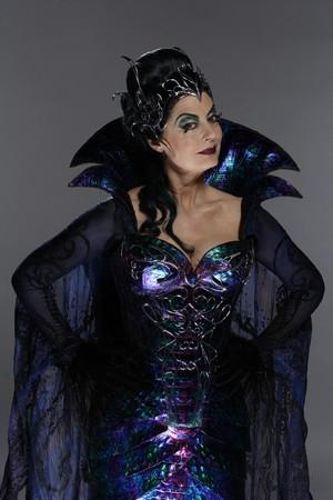 Susan in enchanted