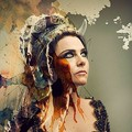 Synthesis  - amy-lee photo
